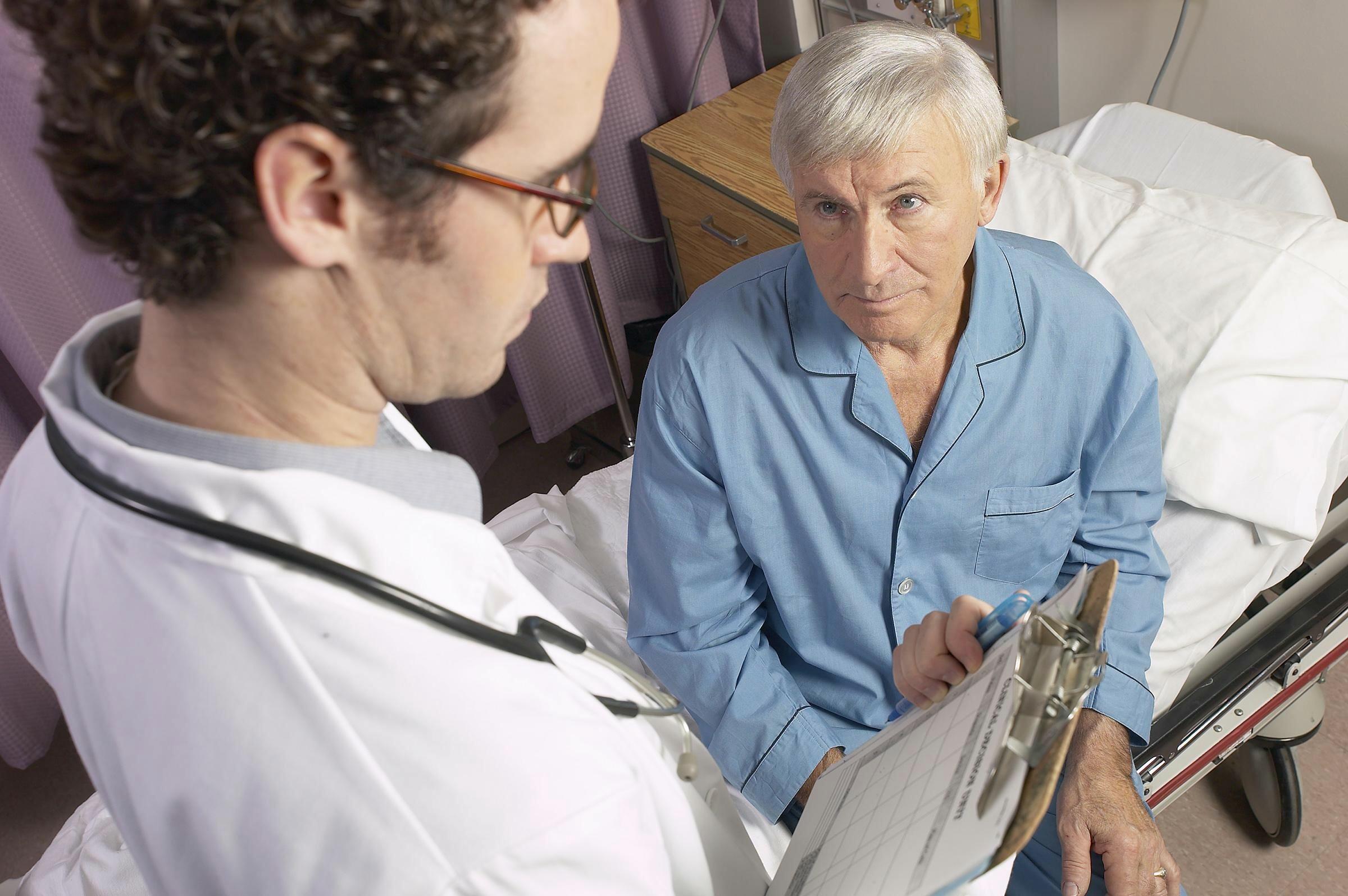 stroke patient vulnerable