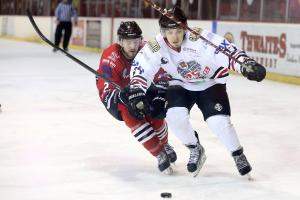 Blackburn Hawks have another gear against Billingham Stars