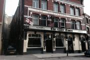 PUB: One of many discount drinking dens owned by Amber Taverns