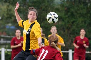 Chorley Ladies return to winning ways
