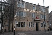 POPULAR: The Red Lion attracts good crowds who like to talk