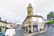 WORK: Bacup's historic Pioneer buildings are to get a major makeover