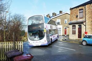 Bus route could be diverted as tight squeeze on corner raises new fears