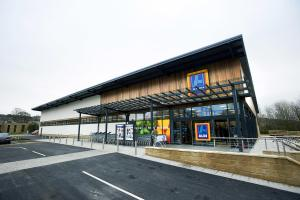 Aldi move forward with proposal for second store in town