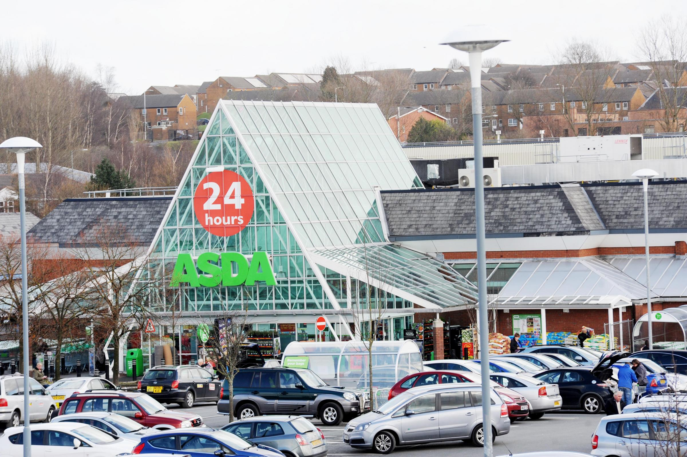 Burnei, 21, of Burnaby Road, Coventry, pleaded guilty to stealing alcohol from Asda