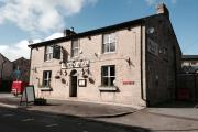 WELCOMING: The Emmott Arms, Laneshawbridge