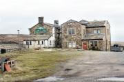 LONG GONE: The former Herders Inn was a popular meeting point 		     Picture: SANDRA NUTTALL