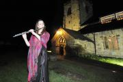 FINAL: The 23rd and last Ribchester Music Festival was launched by a recital from flautist Kathryn Williams