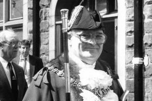 'Thoughtful' former Clitheroe mayor dies - aged 91