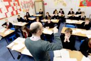 Four out of five staff are now victims of verbal attacks by pupils