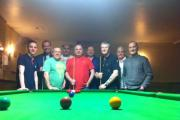 COMEBACK KINGS: Fox and Hounds No. 2 fought back to win