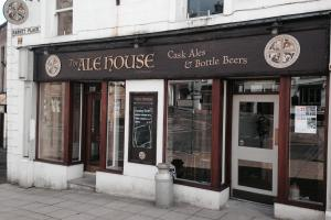 PUB OF THE WEEK: The Ale House, Clitheroe