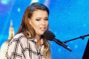 Simon Cowell told Ella she had 'real star quality'