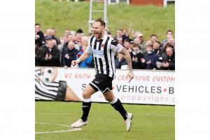 Defender urges Chorley to use play-off final defeat as platform for promotion