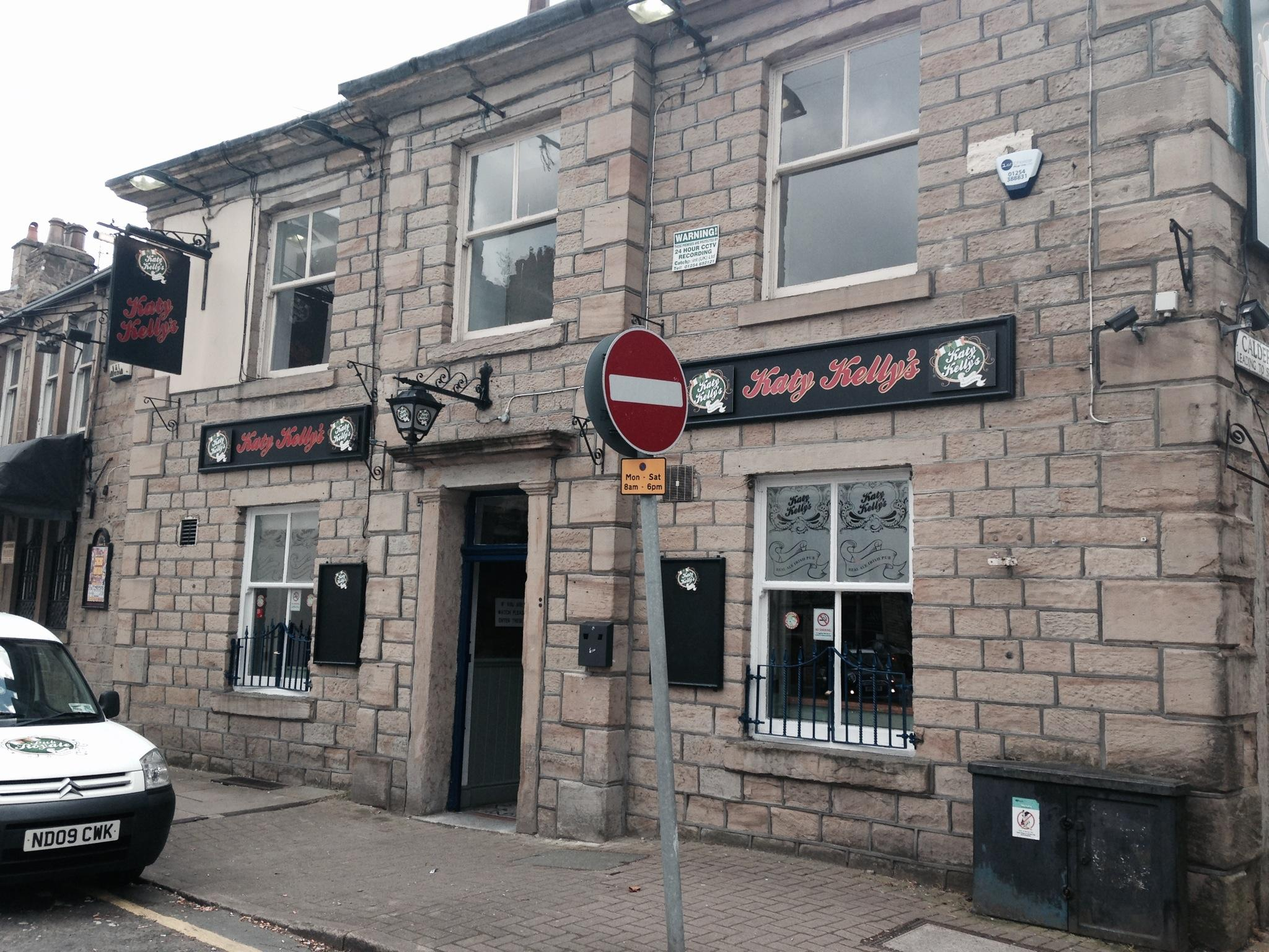 TRANSFORMED: The former Kings Arms is a welcome addition