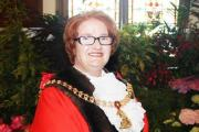 'HUMBLED': Cllr Elizabeth Monk feels privileged to be new mayor of Burnley