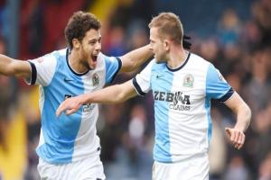 Tommy Spurr: Rovers can win promotion next season if Gestede and Rhodes stay