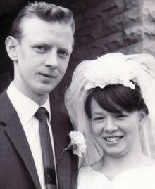 TOM and SANDRA SUDALL