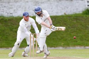 Settle stay top as Clitheroe bounce back