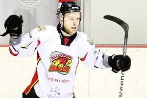 Blackburn Hawks confirm Adam Brittle is staying with club