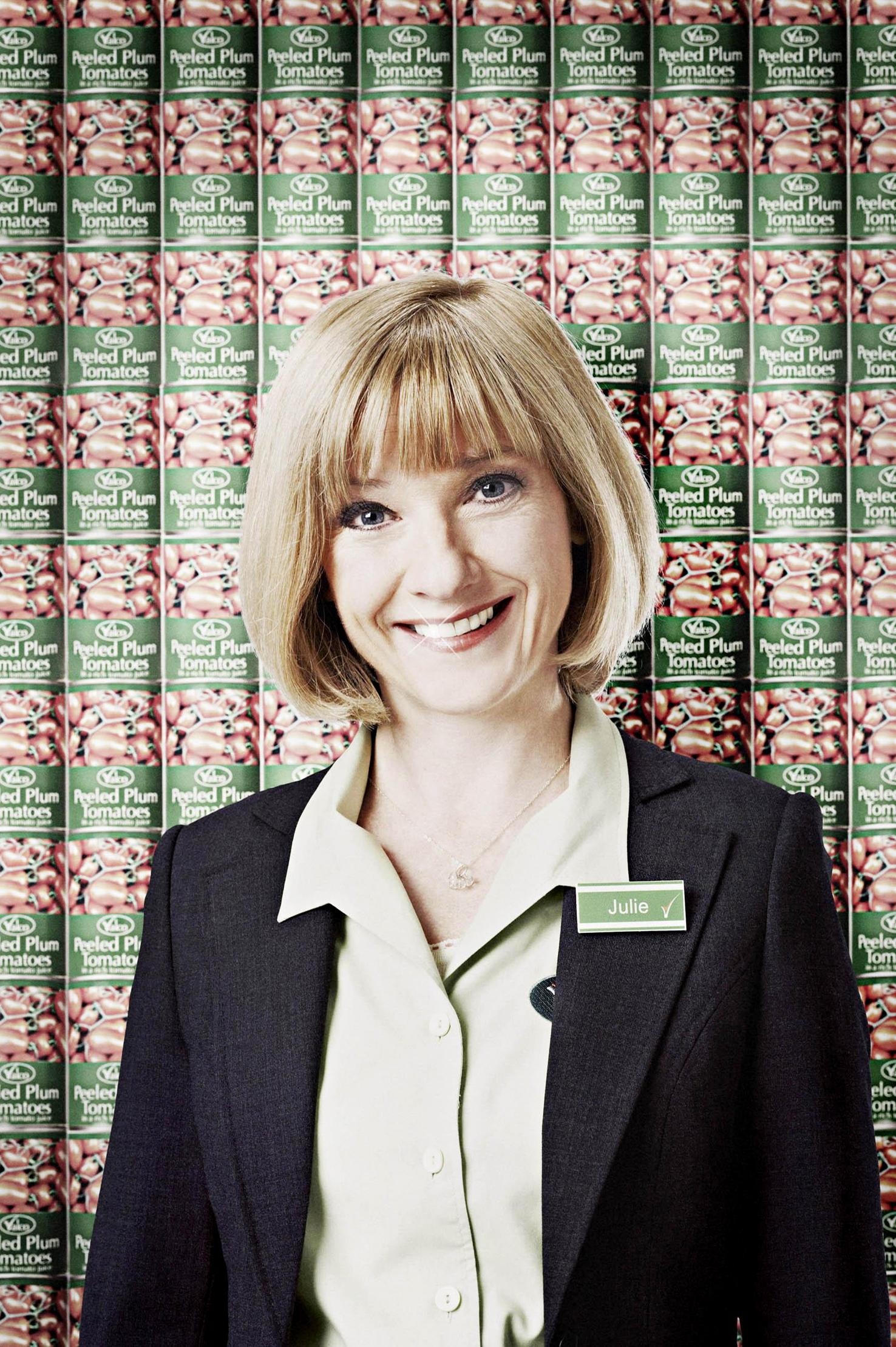Watch Jane Horrocks (born 1964) video