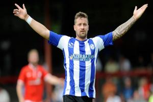 VIDEO: Blackburn Rovers linked with Sheffield Wednesday forward Chris Maguire
