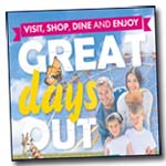 Lancashire Telegraph: Great Days Out