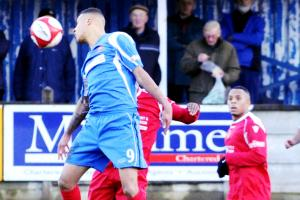 Clitheroe star Sefton Gonzales seals Stockport switch