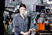 QUALITY: Apprentices are receiving a fine education at Blackburn College