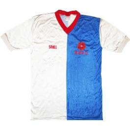 889bf89c230 CLASSIC  Which is your favourite ever Blackburn Rovers shirt ...
