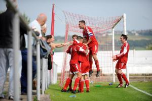 Lonsdale strikes late to grab Darwen point against AFC Liverpool