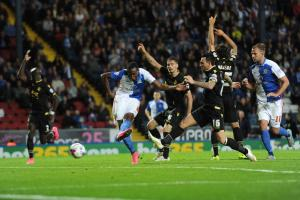 FULL-TIME REPORT: Blackburn Rovers 0 Bolton Wanderers 0