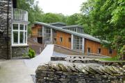 TRIPS: Windermere Lodge at Tower Wood outdoor centre