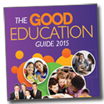 Lancashire Telegraph: Good Education Guide