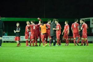 Boyle brace helps Colne to 4-1 success and league leadership
