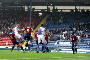 Gary Bowyer: Ipswich Town win was most complete performance of my Blackburn Rovers reign