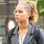Lancashire Telegraph: Angela Griffin: I'm so lucky to have been accepted by Lewis fans