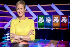Gabby Logan: I'm loving being a quiz show queen