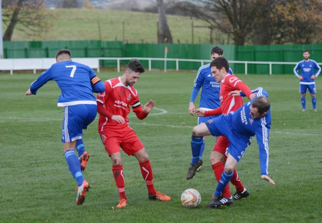 Colne keen to end silverware drought at Holker Old Boys