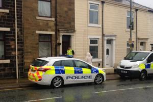 UPDATED: Man arrested after woman's body found in Oswaldtwistle