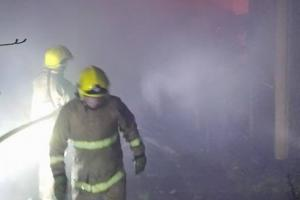 Arsonists attack former Darwen high school for third time in a month