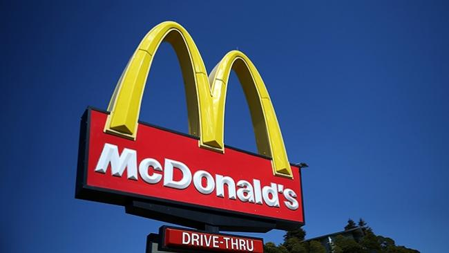 Here's where to get your Big Mac in Lancashire as McDonalds open two  drive-thrus
