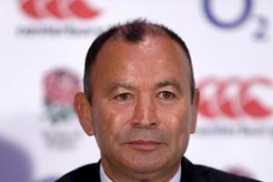 Eddie Jones begins work as England head coach with decisions to make
