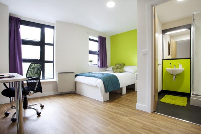 VIDEO: Top 5 reasons student housing investment in Lancashire is so successful