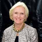 Lancashire Telegraph: Mary Berry's The Great Holiday Baking Show faces the axe in the US