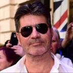 Lancashire Telegraph: BGT boss Simon Cowell is unconcerned about The Voice switching to ITV
