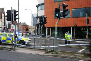 UPDATE: Blackburn man dies after being hit by car over two weeks ago