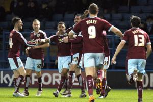 MATCH ANALYSIS: Sheffield Wednesday 1 Burnley 1
