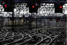 PROBLEM: Cable thefts can bring the railway network to a standstill