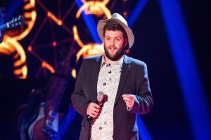Surprise, Surprise! Cilla Black relative passes blind audition on The Voice